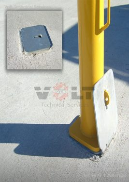 Bollard Protection Sleeve