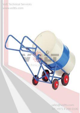 Drum Handling Trolley
