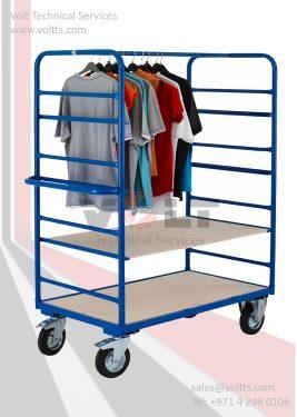 Garment Trolley