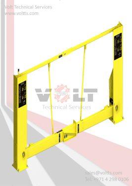 Safety Loading Gate