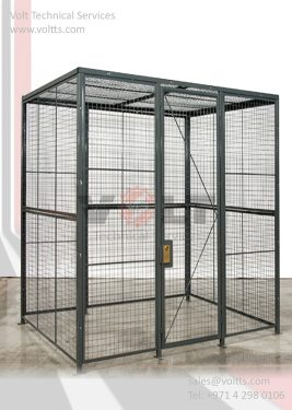 Store Room Cages