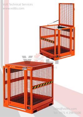 Order Pick Cage