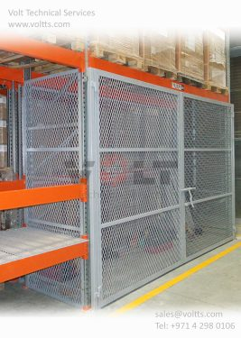 Rack Cage