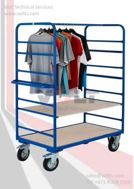 Garment Trolley