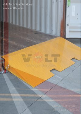 Container Ramp