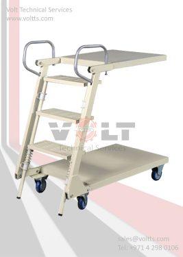 Cantilever Ladder