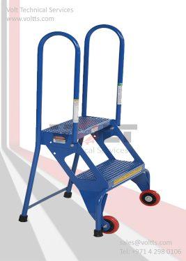 Folding Ladder