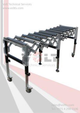 Scissor Conveyor