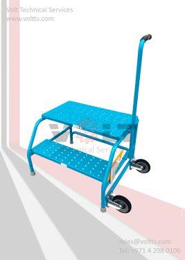 Tillt & Pull Ladder